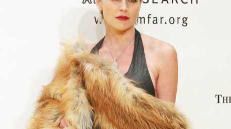 Sharon Stone 10 millions récoltés contre le sida