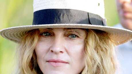 Madonna dénonce une justice homophobe au Malawi