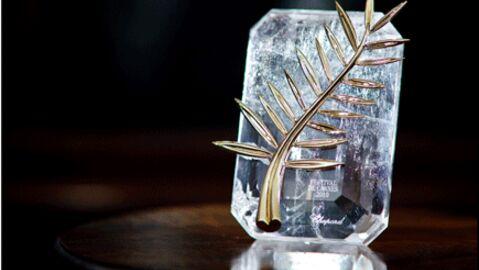 63ème Festival de Cannes: le palmarès