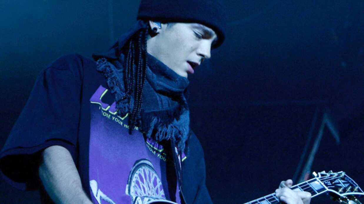 Tokio Hotel: overdose de Viagra pour Tom Kaulitz