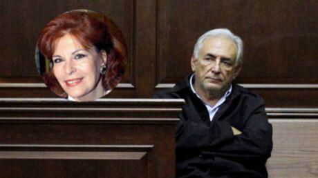 DSK blanchi… selon les prédictions d'Elizabeth Teissier
