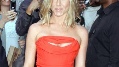 Jennifer Aniston amoureuse? Oui mais non… Quoique…