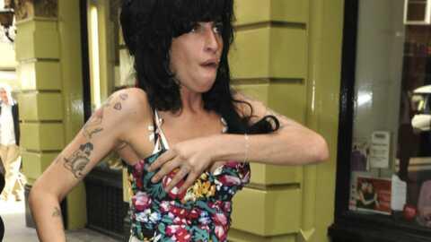 Amy Winehouse: sa maison de disque déçue par son travail