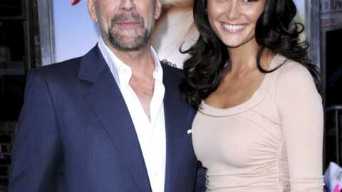 Bruce Willis et Emma Heming : mariage civil en Californie