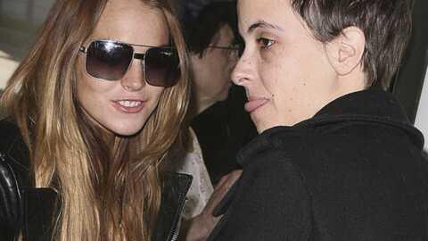 Lindsay Lohan vit à crédit et ponctionne sa chérie