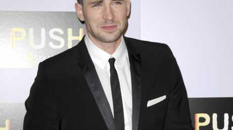 Captain America : Chris Evans incarnera le super-héros