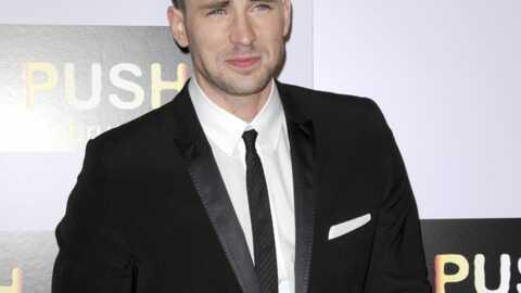 Captain America: Chris Evans incarnera le super-héros