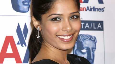 Freida Pinto ne sera pas James Bond Girl