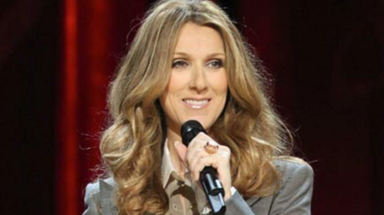 Le fils de Céline Dion prend ses cours par Skype