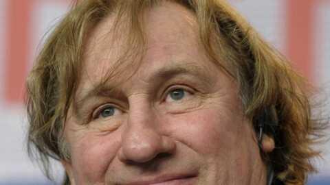 Gérard Depardieu défend son franc-parler