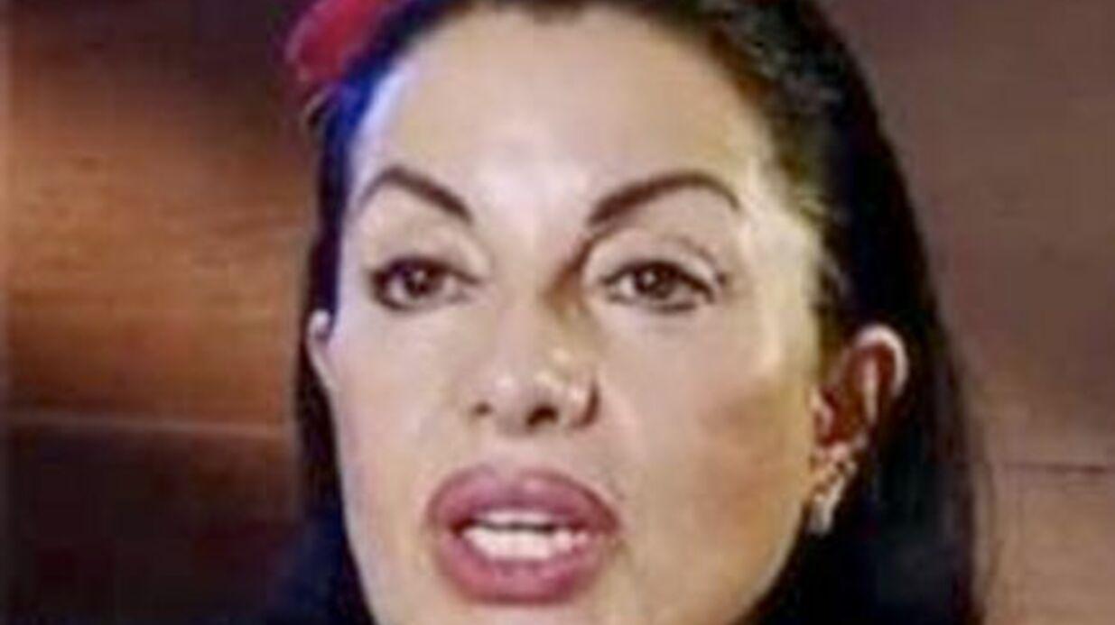 Carré Viiip: la mère de Giuseppe clashe les filles