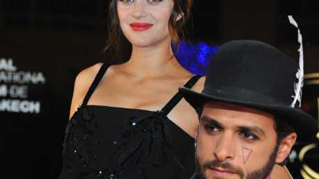 Marion Cotillard enceinte et sur scène avec Yodelice