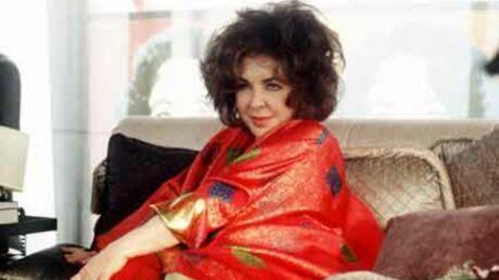 Mort d'Elizabeth Taylor