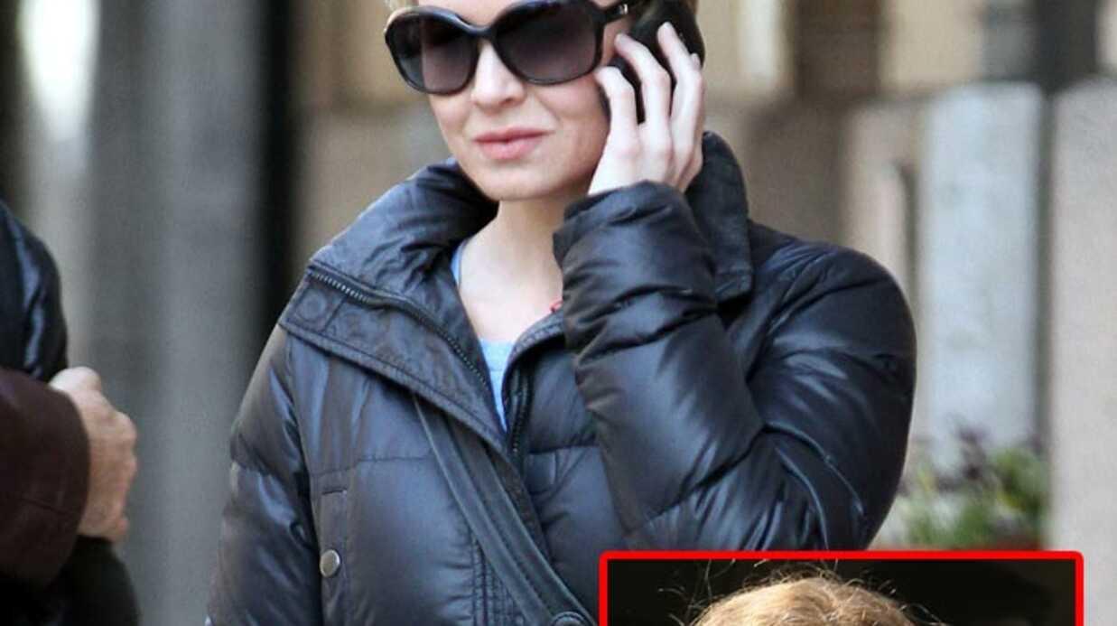 Renée Zellweger: Sandra Bullock la soutient après sa rupture