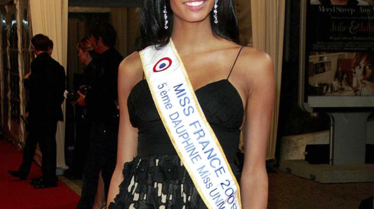 Chloé Mortaud: Miss France 2009 au bord de la démission
