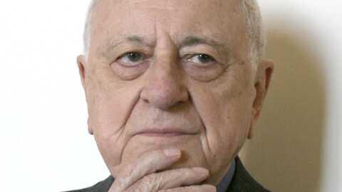 Polémique Téléthon Pierre Bergé souffre de la myopathie