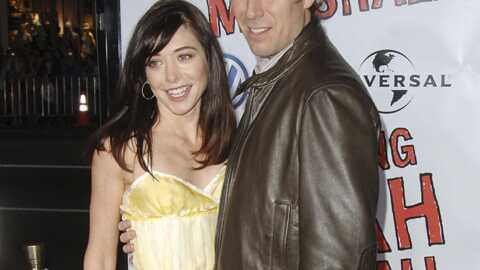 How I met your mother : Alyson Hannigan enceinte