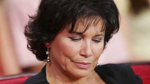 Anne Sinclair: son billet de soutien à DSK retiré de son blog