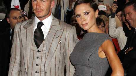 Victoria Beckham ne rejoindrait pas David à Milan