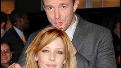 Guy Ritchie en couple avec Kelly Reilly?