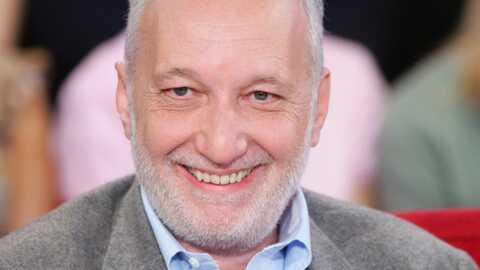 François Berléand: bientôt papa de jumeaux?