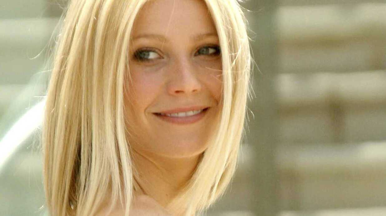 Gwyneth Paltrow lance son site inter­net