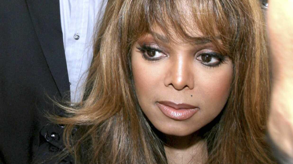 Janet Jackson quitte sa maison de disques après 20 ans