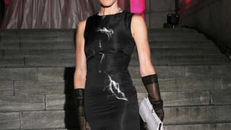 Sarah Jessica Parker s'est mariée en noir pour ne pas attirer l'attention