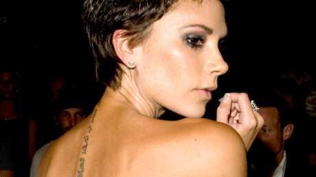 Victoria Beckham ne prend pas de cachets pour le régime