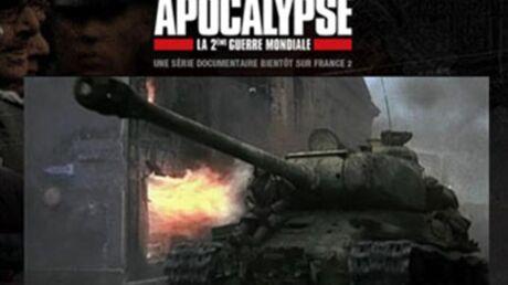 Audiences: Apocalypse bat les Experts