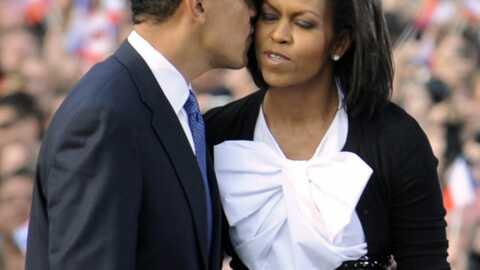 Découvrez la femme qui énerve Michelle Obama
