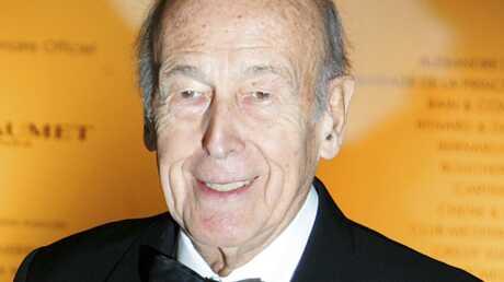 Valéry Giscard d'Estaing: ses collègues ne le croient pas