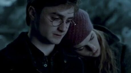 VIDEO Nouvelle bande-annonce de Harry Potter 7 - Voici