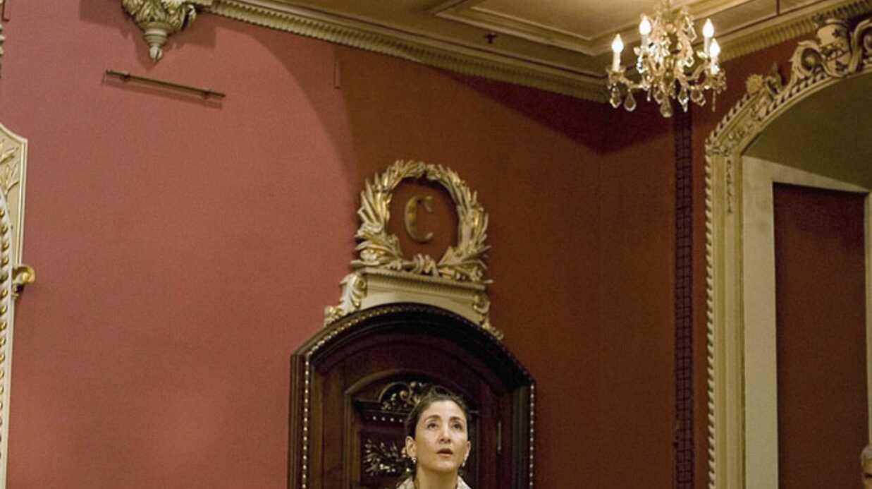Ingrid Betancourt: une série télé sur sa libération