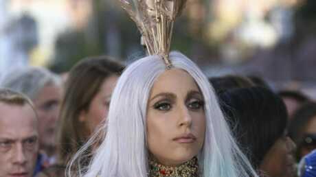 Lady Gaga poursuit son combat pour les militaires gays