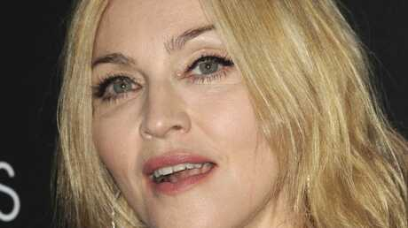 Madonna: victime d'un ancien pompier