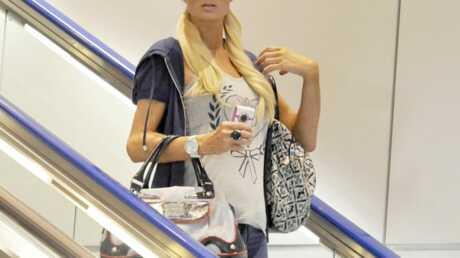 Paris Hilton: humiliée dans un hôtel au Japon