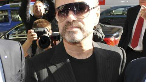 George Michael plaide coupable pour conduite sous influence