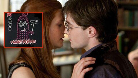 Des préservatifs inspirés par Harry Potter font scandale