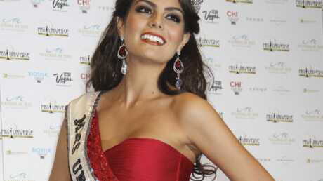 Une Mexicaine Miss Univers, Miss France échoue