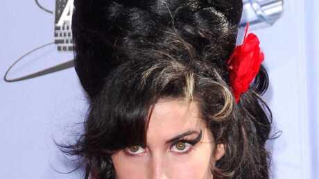 Amy Winehouse Elle arnaque un taxi