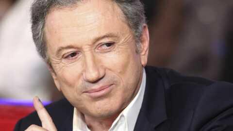 Michel Drucker riposte après les révélations du Canard