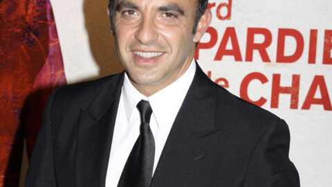 Nikos Aliagas: toujours partant pour la Star Academy