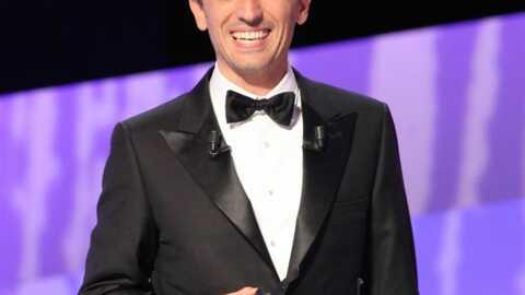 Gad Elmaleh: la dernière de son spectacle en direct sur TF1