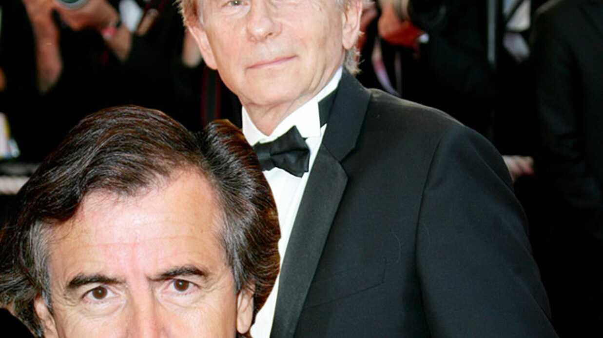 Affaire Roman Polanski: le coup de gueule de BHL