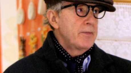 Woody Allen: Tout sur son prochain film à Paris