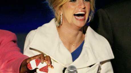 Britney Spears et ses enfants vous souhaitent un joyeux Noël