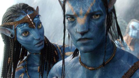 Avatar: carton au box-office français