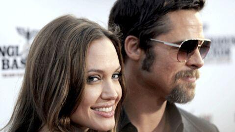 Angelina Jolie: la fidélité n'est pas importante pour elle