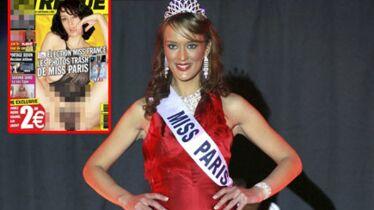 Miss Paris lourdement sanctionnée